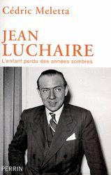 Editions Perrin - Fiche - Jean Luchaire
