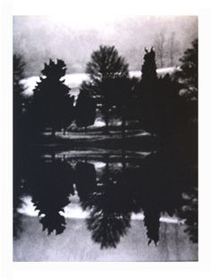 Canadian Reflections  Pinhole Capture by RuffRootCreative on Etsy, £40.00