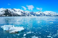 Filled with icy fjords that tower over the Pacific Ocean and snowy peaks that seemingly stretch beyond the horizon, Alaska feels boundless, yet incredibly intimate. Contact your FROSCH Travel Consultant today to book your next Alaskan cruise.