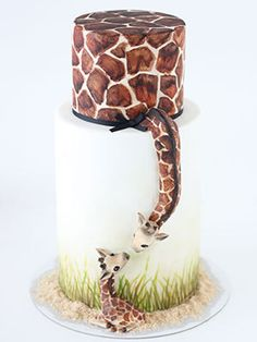 Baby Shower Cake. wth sho where was this at my shower? slacker ;)