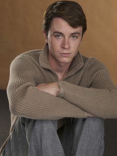 Ryan Kelley as Felix Haggarty
