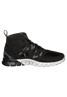 new styles 34604 967d8 Nike Free Run 2 Mid - Running for women shoes - black white HOT SALE! HOT  PRICE!