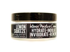 New to ParloCosmetics on Etsy: Lemon Squeeze Scented Intense Moisture Body Creme // All Natural Handmade Body Lotion // Avocado and Shea Butter Lotion // Gifts for Her (9.75 USD)