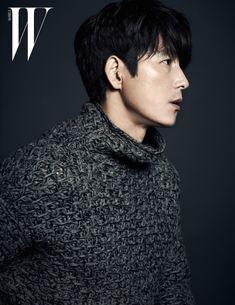 2014.10, W, Jung Woo Sung