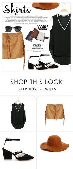 """""""Yoins"""" by janee-oss ❤ liked on Polyvore featuring Phase 3"""