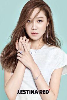#Hyojin Gong #공효진