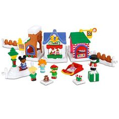 Little People Toys, Playsets, Figures & Vehicles | Fisher-Price