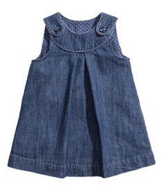 Niños | Bebés niñas de 4 a 24 meses | Vestidos y faldas | H&M ES