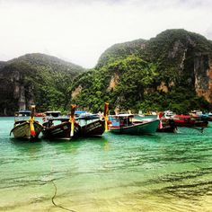 Koh Phi Phi Islands: A Complete Travel Guide - The Journey Junkie