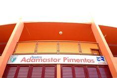 Grupo Boca apresenta 'A Velha Atriz' no teatro Adamastor Pimentas