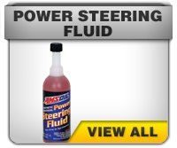 Full synthetic Power Steering Fluid from Amsoil www.lubedealer.com/needmoresynthetics