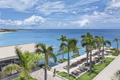The Luxury Caribbean Resort, Viceroy Anguilla | HomeDSGN