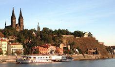 Vyšehrad castle, prague. How to spend 4 days in Prague - Nomadic Matt