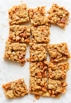 Pip-Ebby - Apple Pie Bars