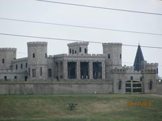 Lexington Kentucky | Castle In Lexington KY Photo by mytitan | Photobucket