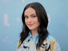 'Riverdale' Camila Mendes is a Therapy Convert: 'It's Something I've Always Wanted to Do' Riverdale Funny, Riverdale Cast, Kofi Siriboe, Camila Mendes Veronica Lodge, Camila Mendes Riverdale, Riverdale Veronica, Camilla Mendes, Celebrity Film, Netflix