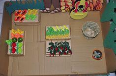 cenario biblico infantil - Pesquisa Google
