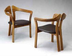Pablo Chair by John Mortensen - Chairblog.eu