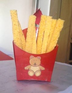 Phoneme Fries - This fun and simple game will help students practise the skill of segmenting words into phonemes