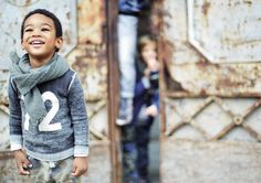 Autumn 14 - Kid Collection: Racing Team. Find it out on: http://www.benetton.com/blog/2014/10/08/racing-team/