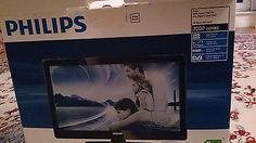TV Phillips 3000 series LCD 19/48 HD Ready; EEK A+sparen25.com , sparen25.de , sparen25.info