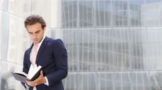 Los 10 libros que todo el mundo en el sector financiero está leyendo este año