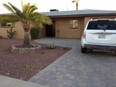Mesa Arizona Adult Community Homes For Sale  $169,900, 2 Beds, 1 Baths, 1,252 Sqr Feet  Motivated Seller. 55+ Community. A beautiful newly renovated retirement home, located close to Banner Baywood Hospital, Acuity Specialty Hospital, Superstition Springs Mall and several restaurants. New Upgrades to home include: block wall fence, (2) double gates, paver stone driveway, single car garA complete and FREE UP-TO-DATE list of Phoenix homes for sale in Adult Communities!  http://mikebr..
