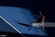 Anastasia Pavlyuchenkova of Russia returns a shot during the Women's singles Second round match on day six of the 2015 China Open (Photo by Lintao Zhang) Sport Photography, Amazing Photography, Great Photos, Anastasia, Home Art, Russia, Shots, Framed Prints, The Incredibles