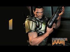 Todd Hollenshead, являющийся СЕО (то есть техническим директором) компании id Software, рассказал, чего нам следует ожидать от новой игры из серии Doom. Прежде всего, «драматичного улучшения жанра FPS как с технической точки зрения, так и с художественной».  Новый Doom (у которого, кстати, еще нет названия) будет использовать принципиально новый 3D-движок. «id Software изменила компьютерные игры создав Doom, и только id Software с технической и культурной точки зрения имеет право продолжить…
