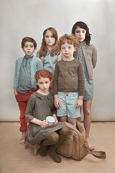 Fotógrafa: Ana Lorenzana. Niños.