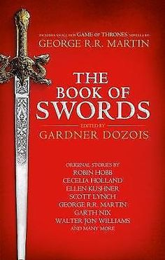 The Book of Swords, Martin, George R. R.