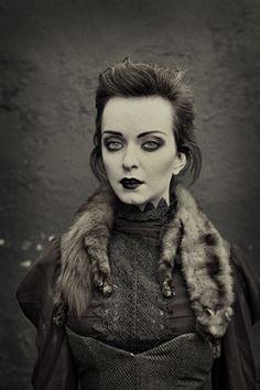 PORTRAITS I : Tamas Dobos Photography, Online Portfolio