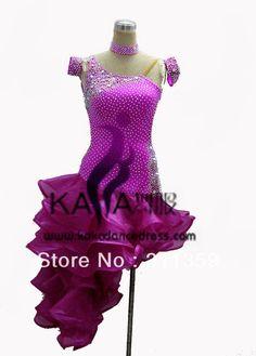 New Arrival, KAKA-L130353, Latin dance wear,tango salsa samba rumba chacha waltz dance suit,girl child latin dance dress $174.00
