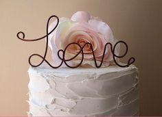 Decorazioni per la torta nuziale - Matrimonio.it: la guida alle nozze