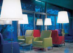 Hi Omega, designed by Roberto Romanello.