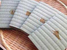 日本百貨店オリジナル畳のブックカバー 兎 - 日本百貨店オンラインストア