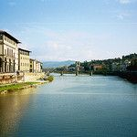 Florence, a walk with a view - A Poem By Fabrizio Frosini