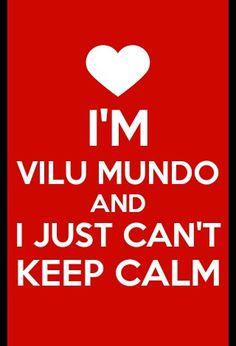 Keep calm ??