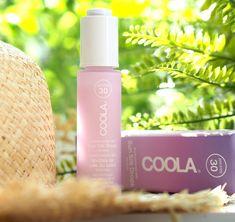 Coola Sun Silk Drops SPF30 | British Beauty Blogger Best Spf Sunscreen, Tanning Sunscreen, Neroli Oil, Face And Body, Glow, Fragrance, British, Skin Care, Silk