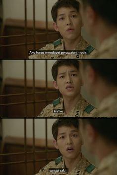 Drama Quotes, Mood Quotes, Drama Korea, Korean Drama, Note Doodles, Korean Quotes, Caption Quotes, Heartbroken Quotes, Drama Series