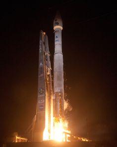 NASA twin satellites to probe mysteries of the Van Allen belts | Cutting Edge - CNET News