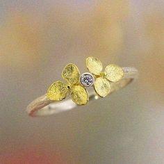 Diamante anillo de compromiso joyas por PatrickIrlaJewelry en Etsy