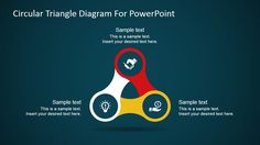 Creative Educational Brain Powerpoint Template  Microsoft