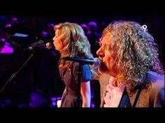 ▶ Robert Plant & Alison Krauss - Killing The Blues (Live Jools Holland 2008)