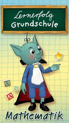 Mathe Klasse 3 - Lernerfolg Grundschule - Schriftlich Addieren, Subtrahieren und…