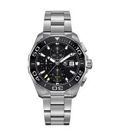 Aquaracer Calibre 16 Automatic Chronograph 300M - 43MM Ceramic Bezel CAY211A.BA0927 TAG Heuer watch price