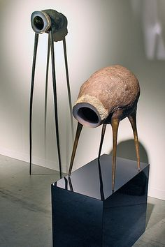 Time is a Treasure Clocks by Nacho Carbonell at Design Miami Basel 2013