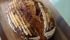 Painea cu maia: proprietati si reteta Bread Recipes, Food, Eten, Meals, Diet