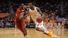 Tennessee Volunteers: Jordan McRae's Big Game Keeps 2014 NCAA ...