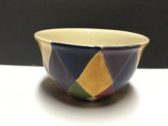 Tabletops Unlimited Carnival Coupe Cereal Bowl | eBay